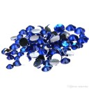 Strass Dark Blue SS6 - 1440τμχ