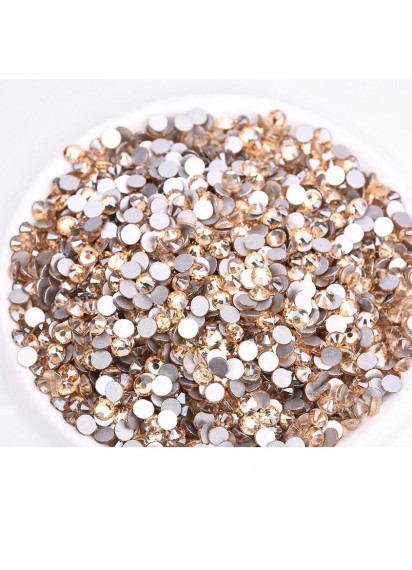 Strass Crystal Golden SS3 - 1440τμχ
