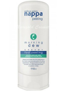 Peeling Ποδιών Morning Dew 110ml