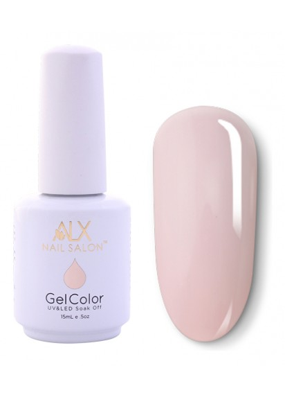 ALX Nail Salon 15 ml 212 Clearly Pink