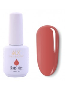 ALX Nail Salon 15 ml 018 Indian Red