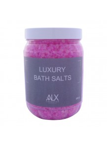 ALX Luxury Bath Salts White Musk
