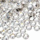 Strass Crystal Clear SS3 - 1440 pcs - 1,4 χιλ