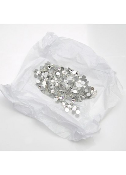 Strass Crystal Clear SS6 - 1440 pcs - 2 χιλ